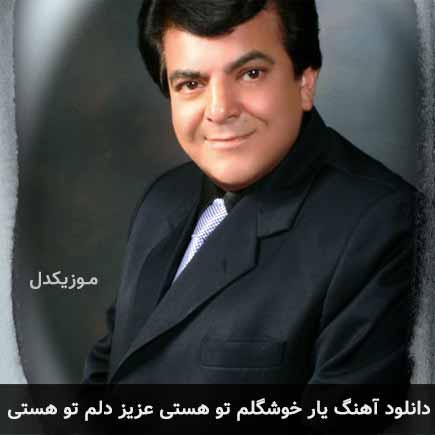 دانلود اهنگ یار خوشگلم تو هستی عزیز دلم تو هستی عباس قادری