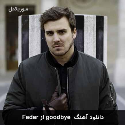دانلود اهنگ goodbye Feder