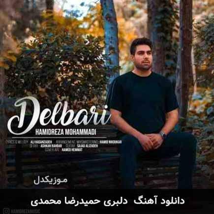 دانلود اهنگ دلبری حمیدرضا محمدی