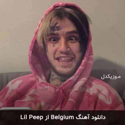 دانلود اهنگ Belgium Lil Peep