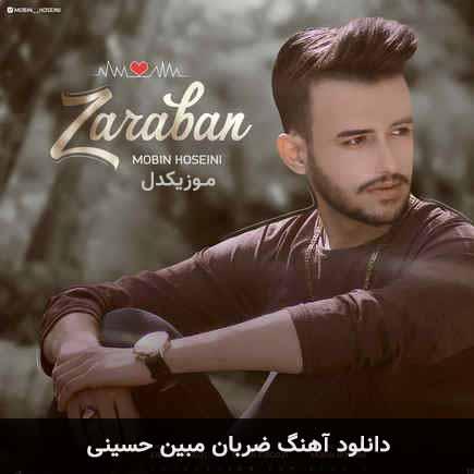 دانلود اهنگ ضربان مبین حسینی